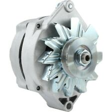 NEW ALTERNATOR AMC, BUICK, CADILLAC, CHEVROLET AND MORE 1962-1971 10DN 400-12002