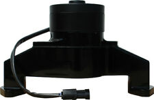 Proform 68230BK Water Pump, Electric, 35 gpm, Aluminum, Black, Chevy, Big Block