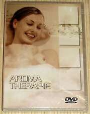 NEU, OVP DVD - AROMATHERAPIE unter Verwendung von ätherischen Ölen, Aromaöle
