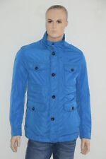 Hugo Boss Jacke Mod. Carleton Gr. 50 Medium Blue