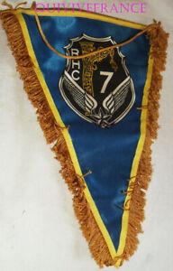 FAN183 - Club Flag 7° Regiment Helicopters de Combat - Alat