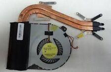 Radiateur/Ventilateur pour Asus K550D K550DP K550DR X550D X750D X750DP 13NB01N1A