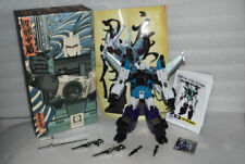 Transformers DX9 toys D10 Hattori Hanzo MP Sixshot G1 Action figure New In Stock