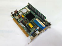 1PCS  Used  PSB-4710MEV VER: 2.0 IPC Motherboard