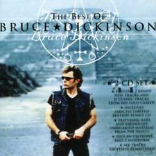 Bruce Dickinson - Best of Bruce Dickinson [New CD] UK - Import