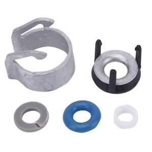 BAPMIC Fuel Injector Seal Repair Kit for Audi A3 Q3 Skoda Octavia VW Golf Polo