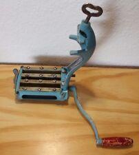 Vintage alte Nudelmaschine Emide Nr. 3