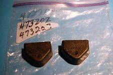 1978-82  c3 corvette T-top tabs cover 473202 GM USED