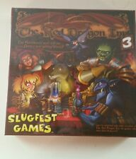 The Red Dragon Inn 3 Board Game by Slugfest Games NIB