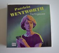 The Fingerprint:  by Patricia Wentworth  - Unabridged Audiobook - 9CDs