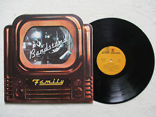"LP 33T FAMILY ""bandstand"" REPRISE RECORDS 54 006 FRANCE §"