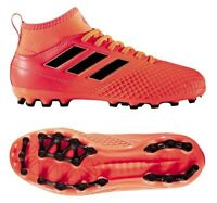 ADIDAS ACE 17.3 PRIMEMESH AG YOUTH SOCCER CLEATS SHOES B72297 NEW SIZE 4.5
