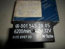 Mercedes Kraftstoffpumpe Relais 0015452805 G-Modell 05898700