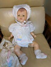 """Antique Vintage 24"""" Effanbee Sugar Baby Doll"""
