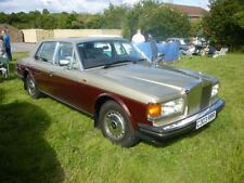 Rolls-Royce Silver Spirit Classic Cars