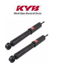 For Saab 9-3 FWD 2003-2011 Pair Set of 2 Rear Shock Absorbers KYB Excel-G 349007