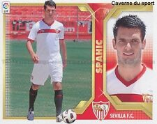 N°06 Ultimos Fichajes SPAHIC # CROATIA SEVILLA.FC STICKER CROMO PANINI LIGA 2012