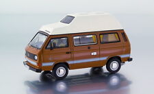 "VW T3a Camper Westfalia Joker High Roof ""Brown/White"" (PC 1:43 / 11479)"