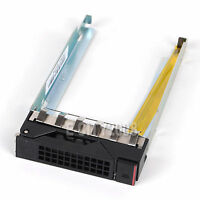 "IBM Lenovo ThinkCentre RD350 RD650 RD550 2.5"" HDD Tray Caddy 03T8147 RD450 @USA"