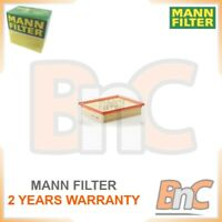 GENUINE MANN-FILTER AIR FILTER FOR VW