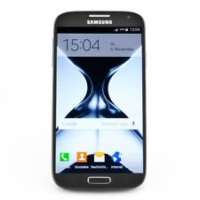 Samsung Galaxy S4 I9515 Value Edition Black Smartphone Neuware neutral verpackt