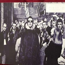 OASIS: D'YOU KNOW WHAT I MEAN? 1997 CRESCD256  4 Track single release digipak