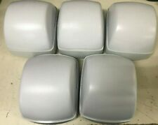 Lot of 5 Ruckus ZoneFlex 7962 Access Points: Dual Band, Wireless, Smart WiFi