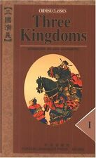 Three Kingdoms (Chinese Classics, Classic Novel in 4 Volumes)