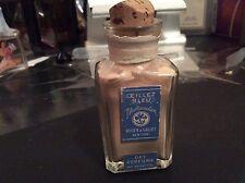 Vintage Ceillet Bleu Blue Carnation Dry Perfume 1/2fl.Oz 15ml By Roger & Gallet
