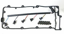 Land Rover TD5 Injector Harness, Gasket & Grommets Discovery & Defender 1999-01