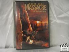 Motor Home Massacre (DVD, 2006)
