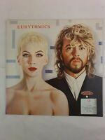 Vintage - Eurythmichs - Revenge - 12 Inch LP - Free P&P + VGC+ Sleeve