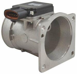 Hitachi MAF0062 Mass Air Flow Sensor for Ford Ranger Tempo Mercury Topaz L4
