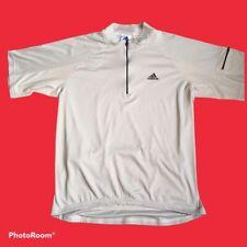 Adidas Short Sleeve Cycling Jersey Pocket on Sleeve