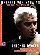 """Dvork: Symphony No. 9 in E Minor, Op. 95 """"From the New World"""""""