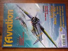 $$6 Revue Le Fana de l'Aviation N°344 Blackburn Skua et Roc  Grumman Tracker