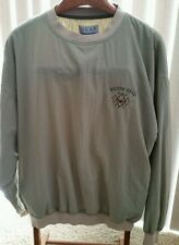 Hiltonhead golf windbreaker pullover xl