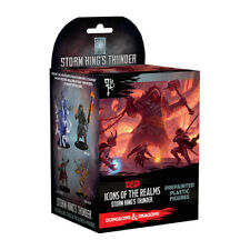 Preorder D & D Donjons & Dragons Miniatures set5: storm King 's thunder booster pack