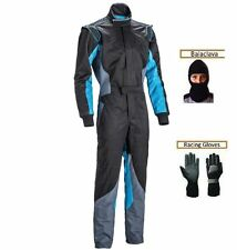 CIK/FIA level 2 kart race suit (free gifts)