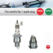 NGK BPR7HIX / 5944 Iridium IX Spark Plug Pack of 3 Replaces IWF22