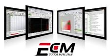 ECM Titanium v1.61 With 18,000+ Drivers -remap software tuning software
