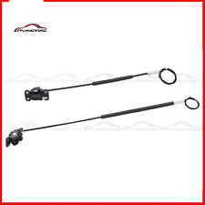 Rear Passenger RH Power Sliding Door Cable Kit Assembly For 05-10 Honda Odyssey