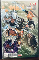 Extraordinary X-Men No. 1 NM  (2016) Ramos Variant BAGGED BOARDED C2