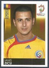 PANINI EURO 2008- #328-ROMANIA-IANIS ZICU