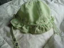 Sun Hat for Your Baby Girl - The Children's Place (0-6mo)