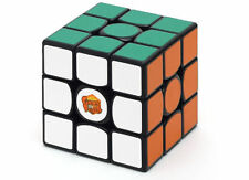 Ganspuzzle III 57mm 3x3x3 speed cube black GAN 3-57 3x3x3 Magic cube Gans 357