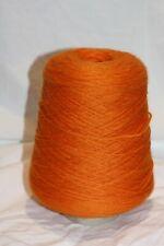 ROWAN Lightweight DK 100% Pure Wool Yarn  CONE RARE VINTAGE KAFFE FASSETT  17