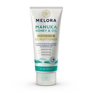 Melora Double Action Manuka Honey & Oil Conditioner 200ml