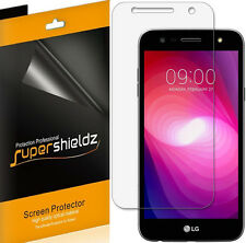 6X Supershieldz Anti Glare (Matte) Screen Protector For LG X Charge