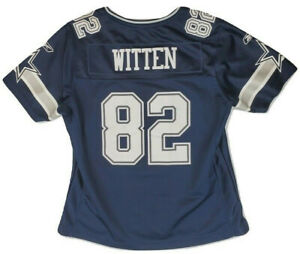 Kids/Youth L - Reebok NFL Jason Witten #82 Dallas Cowboys Stitched Home Jersey